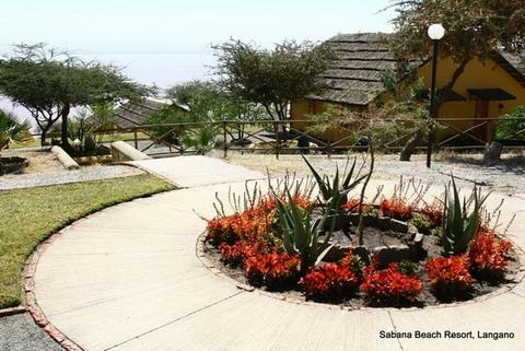 sabana beach resort